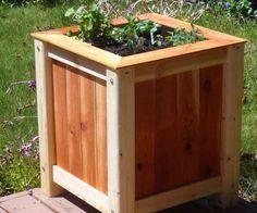 bac-fleurs-bois-fabriquer-soi-même-étapes-faciles