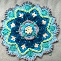 Project Gallery for Mandala Madness
