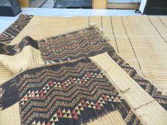 Maori Designs, Maori Art, Kiwiana, Weaving Projects, Mahi Mahi, Weaving Patterns, New Zealand, Teak, Bohemian Rug