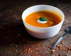 Healthy Soup, Healthy Cooking, Healthy Recipes, Healthy Meals, Fall Recipes, Soup Recipes, Coco, Love Food, Food And Drink