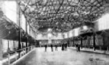 The Skating Rink 1910 Skating Rink, Street View, History, Historia
