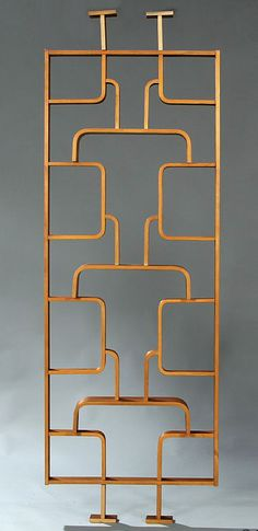 Room Divider by Thonet