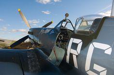 "Prior To Flight ""Temora aviation's wonderful Mk VIII (thanks Col Pay)"" KB"