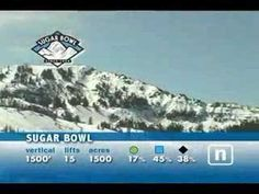 North Lake Tahoe - Seven World-Class Ski Resorts      North Lake Tahoe's world-class ski resorts offer unprecedented variety and something for everyone - and all are accessible with one convenient Interchangeable Lift ticket. Resorts include Mt. Rose Ski Tahoe, Diamond Peak, Northstar at Tahoe, Sugar Bowl, Squaw Valley USA, Alpine Meadows, and Homewood Mountain Resort. This video compares these destinations by vertical elevation, number of lifts, acreage, and percentage of beginne