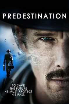 Watch Predestination 2014 Full Movie Online Free