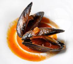 Mussels Marinara Recipe on Yummly