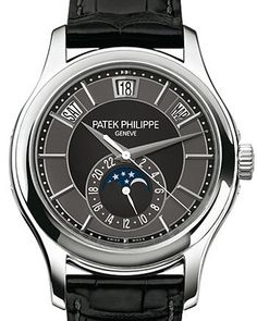 FS: Brand New Patek Philippe Complications 5205G-010 by watchescorner
