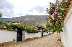 Calle Villa de Leyva