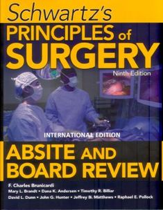 Clinical gynecologic endocrinology and infertility 8th edition schwartzs principles of surgery absite and board review 9th edition fandeluxe Images