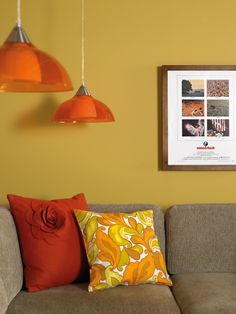 Water Based Crown Wall Paint Colours