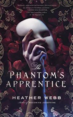 Out Feb 6, 2018. A romantic and inventive re-imagining of Phantom of the Opera from Christine Daae's point of view.