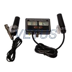 (63.30$)  Buy here - http://aib5i.worlditems.win/all/product.php?id=32436352864 - PH-2583 Online PH & EC Monitor Conductivity Monitor