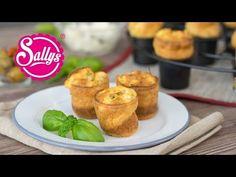 5 Minuten Frühstücksbrötchen ohne Butter :) - http://sallys-blog.de/herzhafte-rezepte/brot-und-broetchen/item/574-5-minuten-fruehstuecksbroetchen