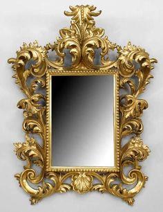 espejo 1800 ingles.