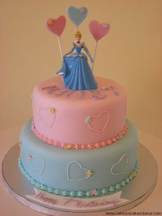 Google Image Result for http://www.cakesnbakesdubai.com/wp-content/gallery/pink_blue_cinderella_cake/pnb_cinderella_cake1.jpg