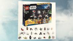 Lego Star Wars Advent Calendar (7958) by Star Wars     http://amzn.to/2bUSy6d …
