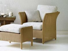 Sika Design Lloyd Loom Sessel Largo kaufen im borono Online Shop