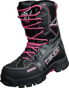 Hello New Boots! X-Cross Boot - Motocross Gear, Snowmobile Apparel, Racing Jackets - FXR Racing Snowmobile Boots, Snowmobile Clothing, Hunting Outfitters, Motocross Gear, Atv Accessories, Cafe Racer Build, Fox Racing, Winter Fun, Country Girls