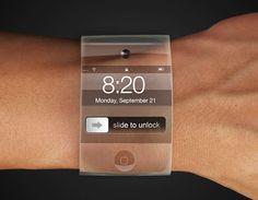 transparent-iwatch