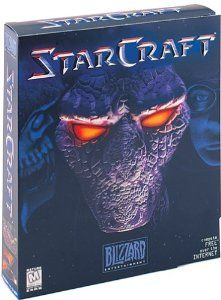 StarCraft: Video Games $15.49 Mac Windows Dos Amazing Discounts Your #1 Source for Video Games, Consoles & Accessories! Multicitygames.com Click On Pins For More Info!