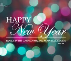 Bible New Year Messages – Happy New Year 2019 Pics