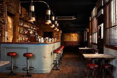 The Sun Tavern, Bethnal Green | Recommended by HYHOI.com as a top London date spot! | Have You Heard Of It? | London bar & restaurant recommendations