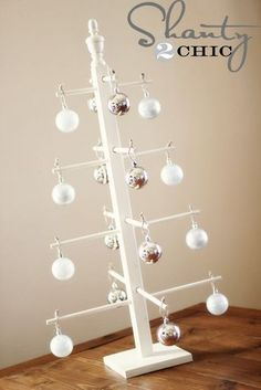 All Issues Christmas diy picket decoration tree A Few Ideas For The Indoor Gardener Whereas all vege Wooden Christmas Trees, Wooden Tree, Wooden Ornaments, Metal Tree, Wooden Diy, Quilted Ornaments, Xmas Trees, Christmas Projects, Christmas Crafts