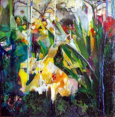 City Rhythms by fleur deakin