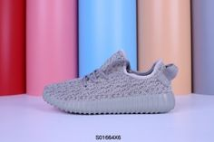 b84adea39df3a Adidas Yeezy Boost 350 Boost Basf Sand grey dark purple Mens Womens Running  Shoes Yeezy Shoes