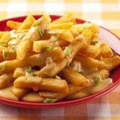 Chili Cheese Fries from the Shake Shack secret menu