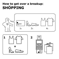 Ikea Has The Easiest Instruction Manuals Ever  Illustration