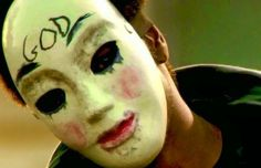 purge mask - Google Search