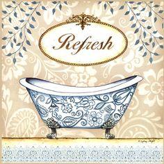 Refresh (Sydney Wright)