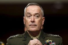 North Korea military posture unchanged amid tension says US Joint Chiefs of Staff General Joseph Dunford - Financial Express #757Live