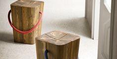 Hug is a wooden stool designed for Elite,To Be. Find out more details about its design and development.
