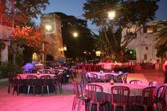 Disney Wedding Event Venues in the Walt Disney World Parks