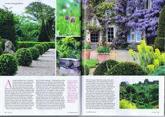 Julian and Isabel Bannerman garden, a favorite.