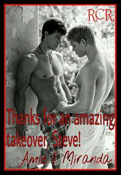 Takeover Steve Genis