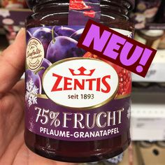 ZENTIS neu, foodnews, foodnewsgermany, foodnewsgermany2016, lebensmittelneuheiten, food, germanfood, new supermarkt‬