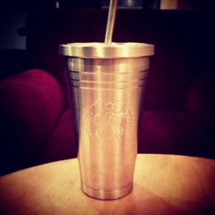 D new tumbler by s'buck