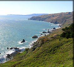 San Luis Obispo Coast