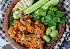 8 Best Ayam Geprek Images Indonesian Cuisine Indonesian Food