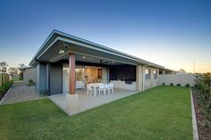 Beachmere Display Homes in Tweed Heads Make Build, Display Homes, Outdoor Living Areas, Home Builders, Master Suite, Home And Family, New Homes, Floor Plans, Relax