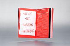 Schampus Magazine #65, Editorial Design, by Bergmann Studios 2009