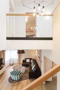 Eugendorf - Classic 157 S Modern, Loft, Bed, Classic, Furniture, Home Decor, Environment, Classical Architecture, Attic Rooms