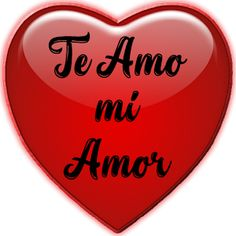 Te Amomi Amor - I Love You WhatsApp Sticker - www. One Love Quotes, Romantic Love Quotes, I Love You Pictures, Beautiful Love Pictures, Love You Images, Dont Love Me, My Love, Love In Spanish, Amor Quotes