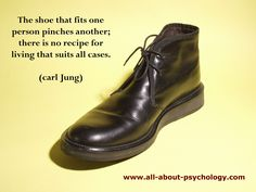 Carl Jung Quote.