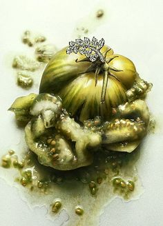 Jewelry - Peter Lippmann for MARIE CLAIRE