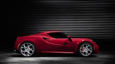 Alfa Romeo 4C by Alfa Romeo - The official Flickr, via Flickr #AlfaRomeo4C