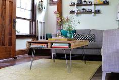 Reciclado de palets: ideas para tu hogar - Notas - La Bioguía